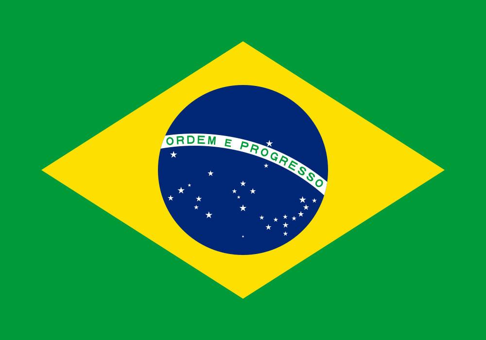Brasilien – wir kommen